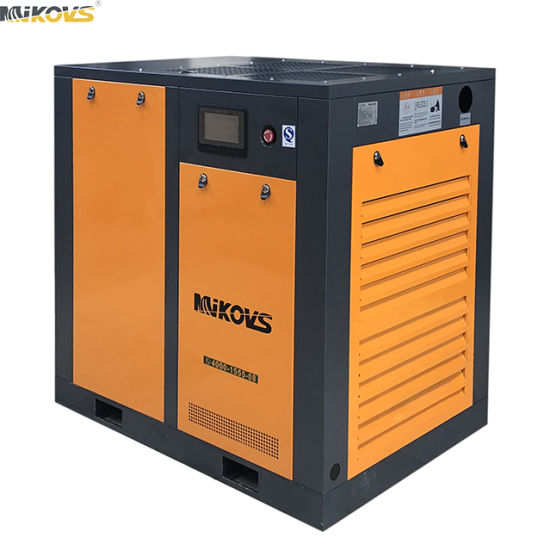 2020 Best Price Industrial Rotary Screw Air Compressor with High Efficiency Germany Technology Air End