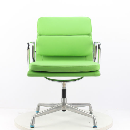 Astounding Original Eames Swivel Chair Leather Modern Minimalist Adult Home Computer Chair Stylish Office Negotiation Recliner Gamerscity Chair Design For Home Gamerscityorg