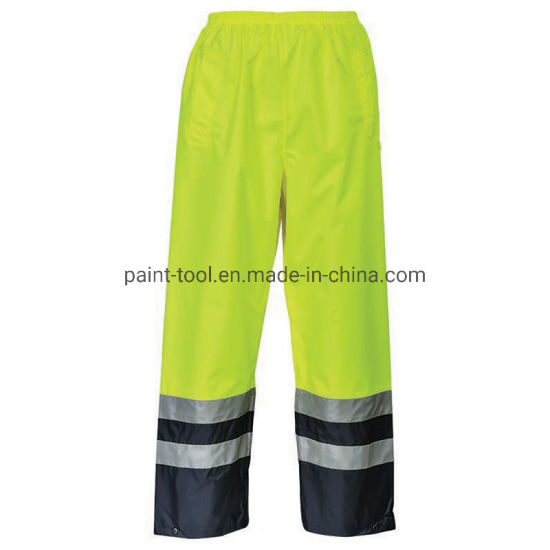 Fashion Pants Work Trousers Workwear