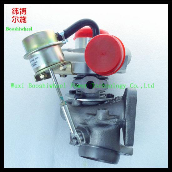 China Engine Parts Gt2538c Turbocharger 454207-5001 Turbo