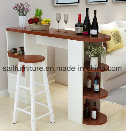China Home Bar Table In Dining Room, Dining Room Wine Bar