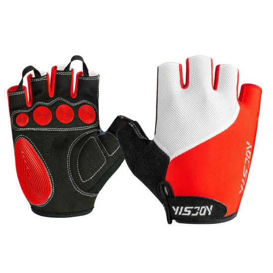 New Cycling Gloves Ladies Mens Full Finger BMX Bike Bicycle Cycle Gloves Mitts