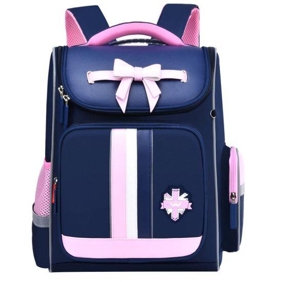Kamida The New Listing Student Schoolbag Daypacks Burden Alleviation Backpack