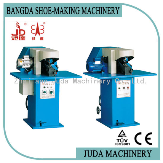 Insole Moulding Machine Midsole Trimming Machine Sole Trimming Machine
