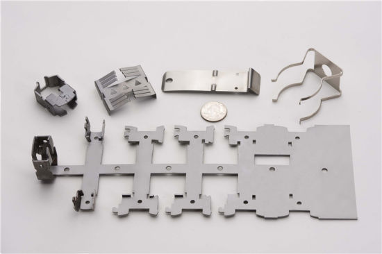 Desheng OEM/Customized ODM Precision Sheet Metal Part of Assembly Part