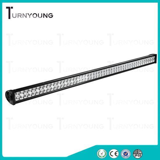 LED Light Bar of 300W Driving Waterproof Offroad Spotlight Bar
