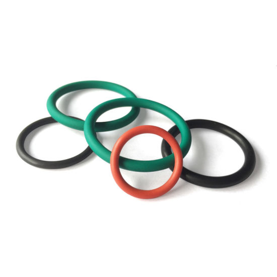 High Quality Colorful Viton Rubber O Ring