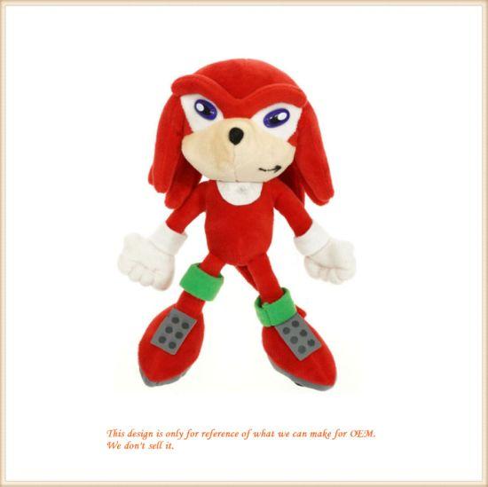 Plush & Stuffed Animal Toys Soft Standing Doll Kids Gift
