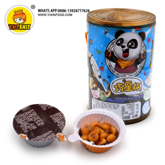 New Confectionery Chocolate Cup Best Design