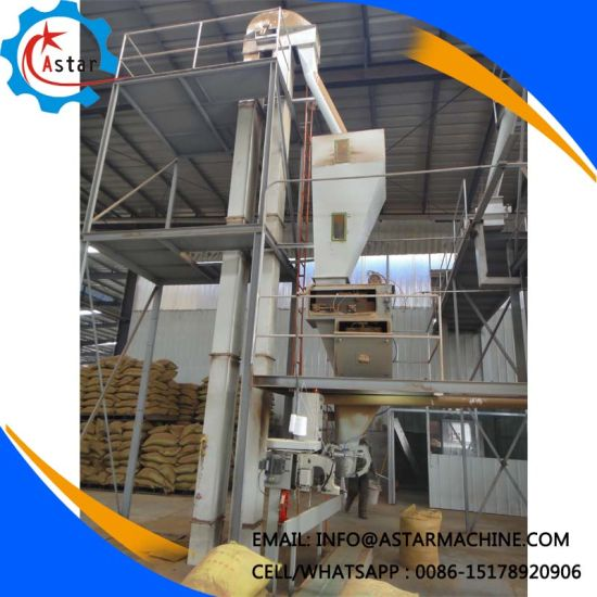 High Quality Best Price Sheep Feed Pellet Production Machine Line pictures & photos