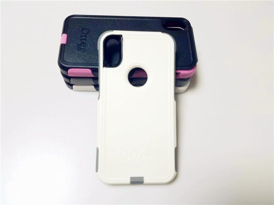 Mobile Phone Case for iPhone and Samsung pictures & photos