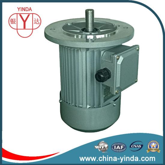Aluminum Frame Electric Motor