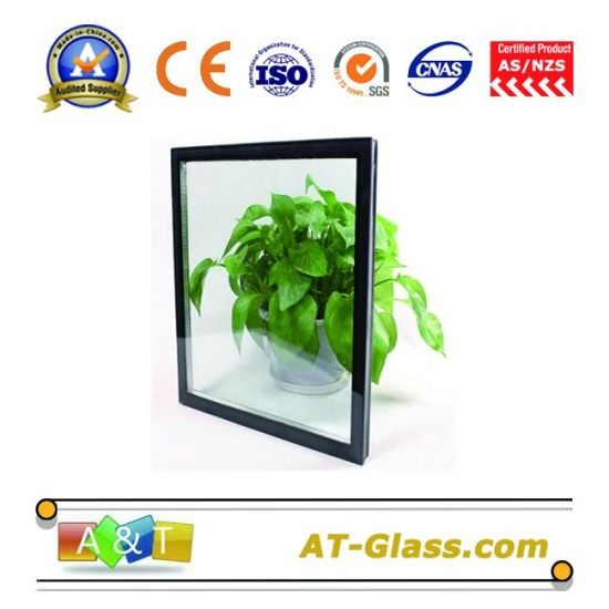 6+9A+6mm Low-E Insulated Tempered Glass/Insulated Glass Use for Building