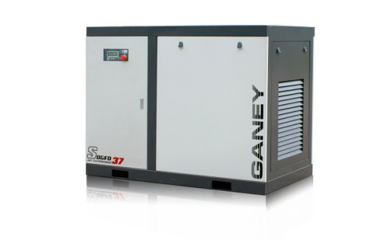 Oil-Injected Direct Coupling Compact Energy-Efficient Screw Air Compressor pictures & photos