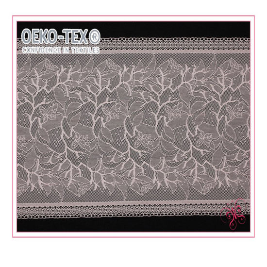 2020 New Fashion Water Soluble Fabric Garment Embroidery Net Lace