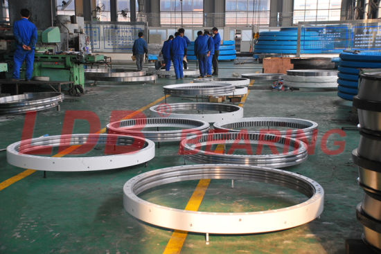Blade Bearing Yaw Bearing Pitch Bearing pictures & photos