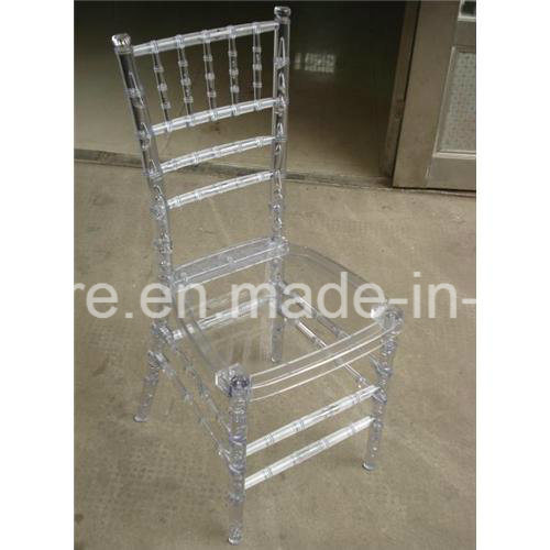 Acrylic Crystal Chiavari Tiffany Chair on Sale