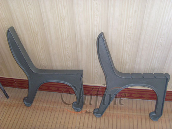 Cast Iron Bench for Garden Bench and Park Bench pictures & photos