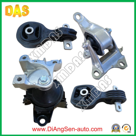 China Aftermarket Car Parts - Rubber Engine Motor Mounting