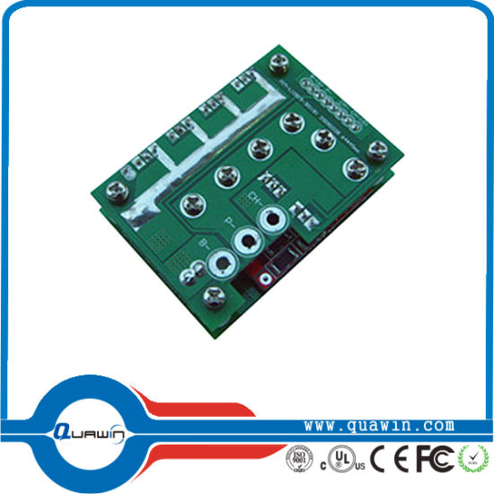 10s China Protection Circuit Module Battery BMS - China BMS