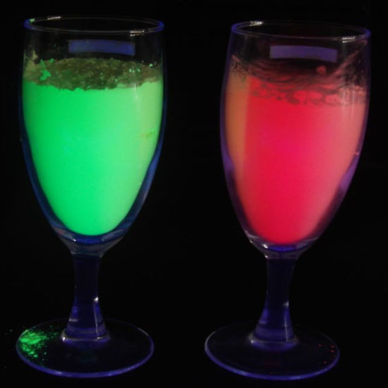 Glow in The Dark Pigment for Coating pictures & photos