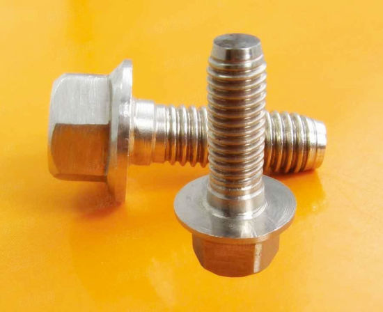 Sleeve Anchors with Hex Flange Nuts 2016 Hot Sale pictures & photos