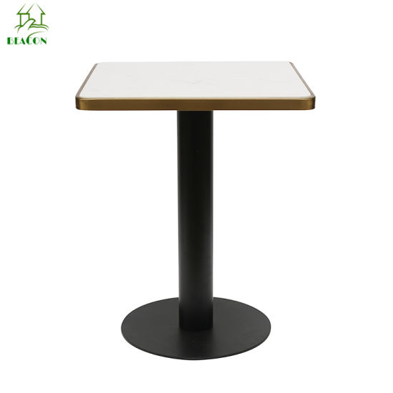 China Square Marble Top Dining Table China Dining Table Marble Table