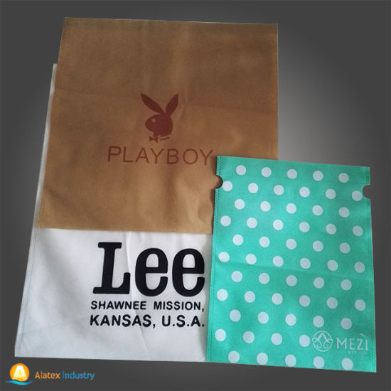 Non-Woven Tote Bag with Handle pictures & photos