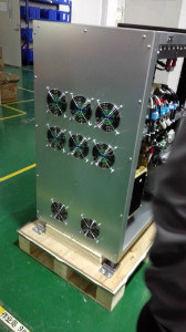 300kVA Rls Series Inductive Automatic Voltage Regulator pictures & photos