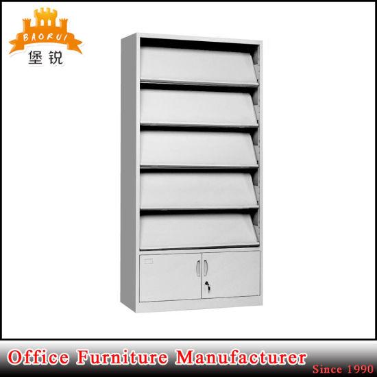 newspaper rack for office. Durable Adjustable Newspaper Rack, Magazine Shelf, Bookshelf Rack For Office I