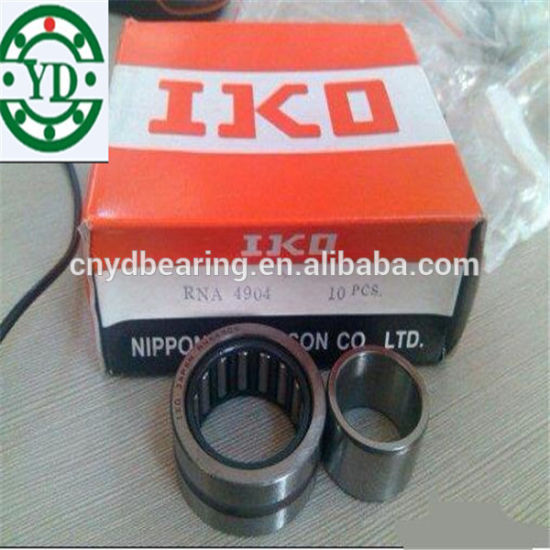 for Textile Farm Machines Needle Roller Bearing Na3055 pictures & photos