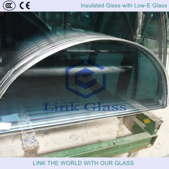 Tempered Glass for Window Glass or Door Glass pictures & photos