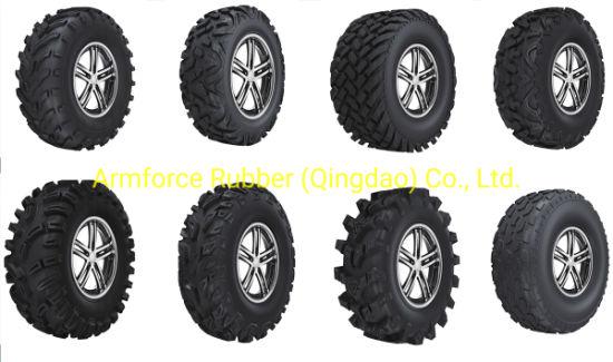 27X9-12 27X11-12 28X10-12 28X12-12 27X9-14 27X11-14 28X10-14 30X10-14 ATV Utility Tires