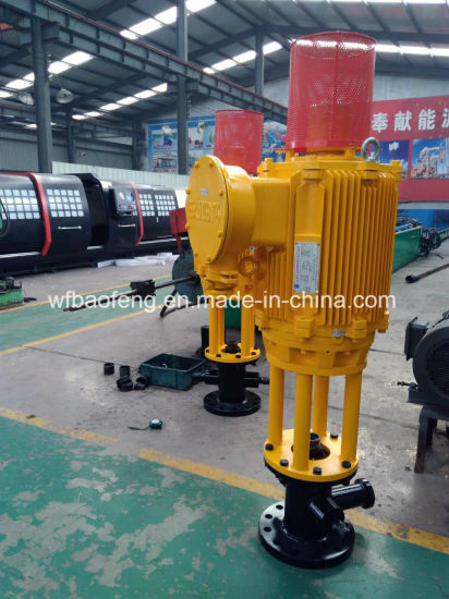 Screw Pump Well Pump 30kw Surface Motor Drive Head Device pictures & photos