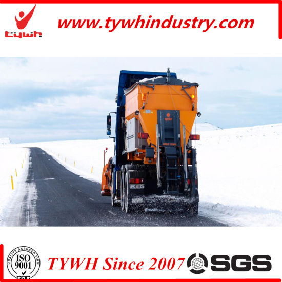 Calcium chloride for Deicing and Snow Melting pictures & photos