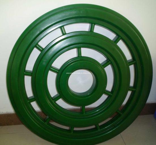 PU Wheel, PU Valves Wheel