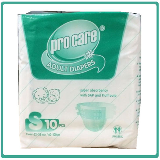 PRO Care Disposable Adult Diapers pictures & photos