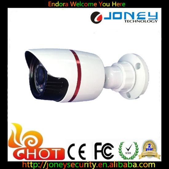 Wholesales 1080P 2 Megapixel IP Camera (POE/Audio) Optional