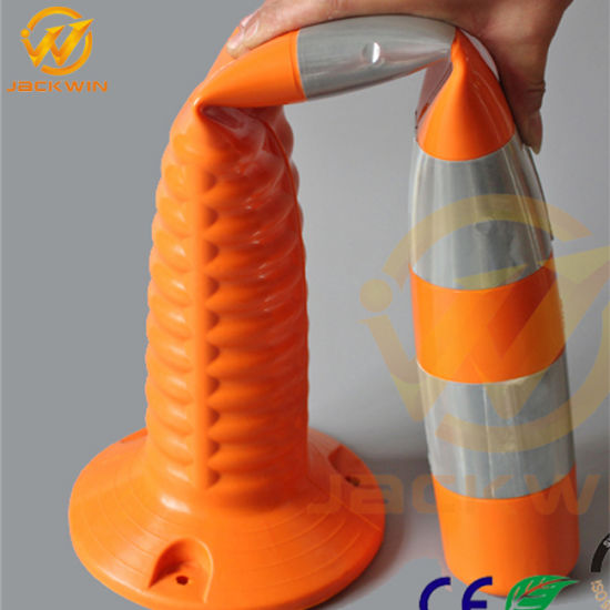 High Brightness Flexible Warning Delineator Post pictures & photos