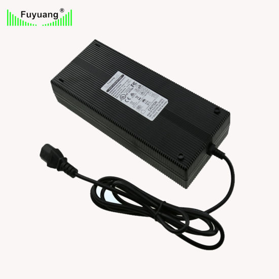 Portable Intelligent Switching Power Supply 48V 8A 10A Battery Charger for Electric Pallet Truck Motorcycle Scooter