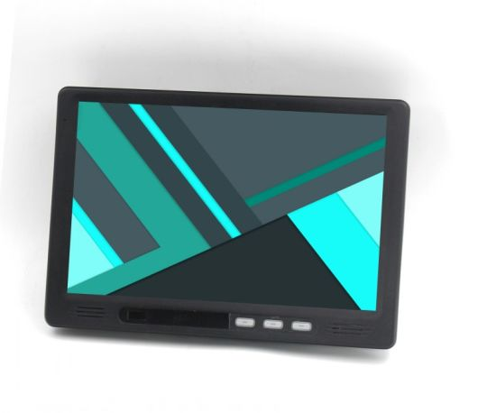 """10"""" IPS Screen Wall Mount Android Tablet PC with Poe for Smart Home Control System"""