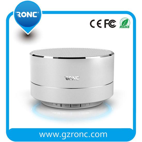 Chirstmas Stocks Mini Speaker Sound Box Wireless Bluetooth Speaker