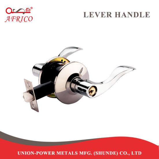 Cylindrical Knobset Knob Lockset Door Handle Lever Lock