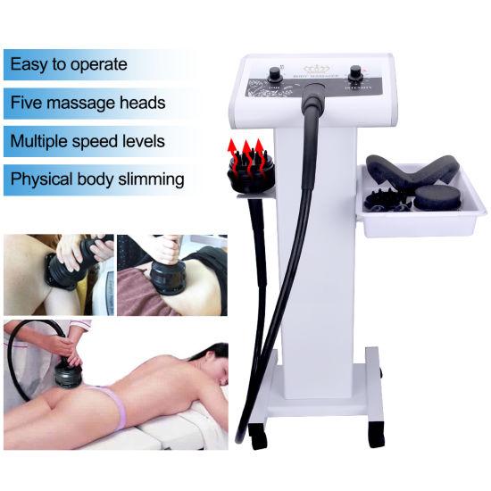 G5 massage machine side effects