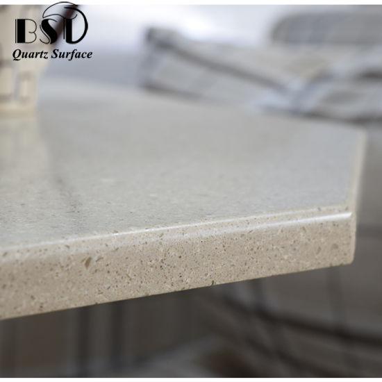 Marble Texture Artificial Quartz Stone
