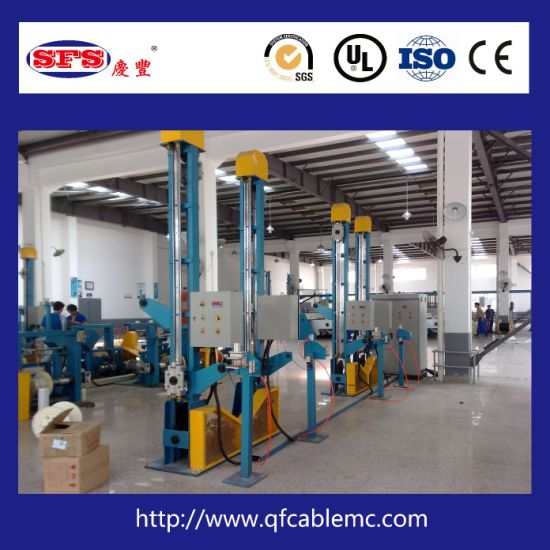 Car Irradiation Processing Machine for Semiconductor Wafers/PTC Chip/Gemstone/Crystal