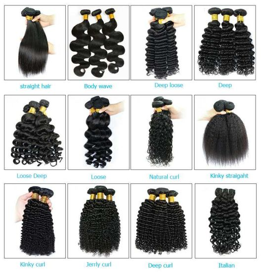 Wholesale 100% Brazilian Remy Human Hair 10 A Grade Body Weave Natural Color Human Hair Extension