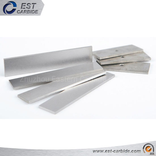 Cemented Tungsten Carbide Plates for Hard Metal