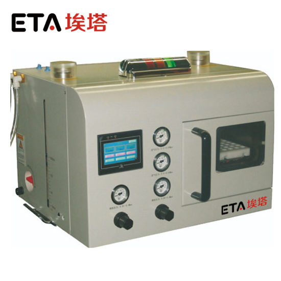 China Automatic SMT Online PCBA Washing Machine (ETA 24 36) for PCB ...