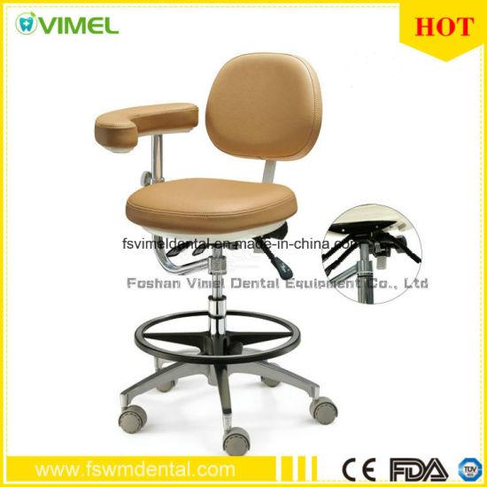 Portable Dental Doctor Chair Dentist Stool
